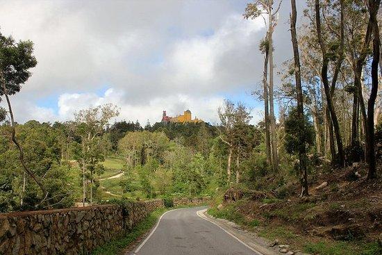 Tour privado de Sintra y la costa en...