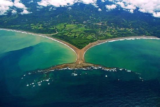 Costa Rica Quetzales og hvaler