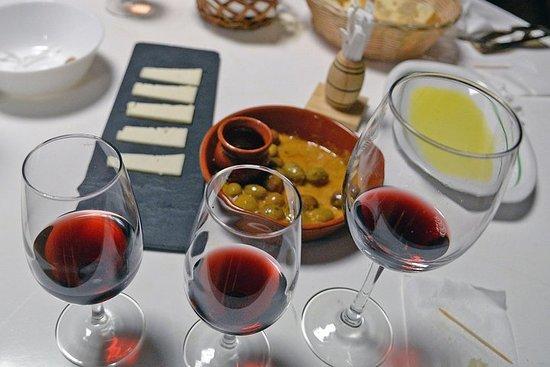 Wine & Cheese handmade Tours