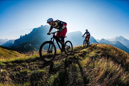 Armenia / Sykkeltur / 8 dager