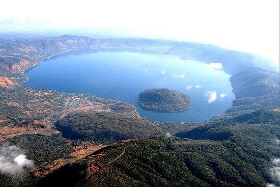 Excursion d'une journée au lac Wonchi...