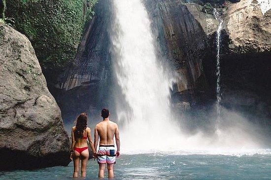 Impressionantes cachoeiras de Bali que...