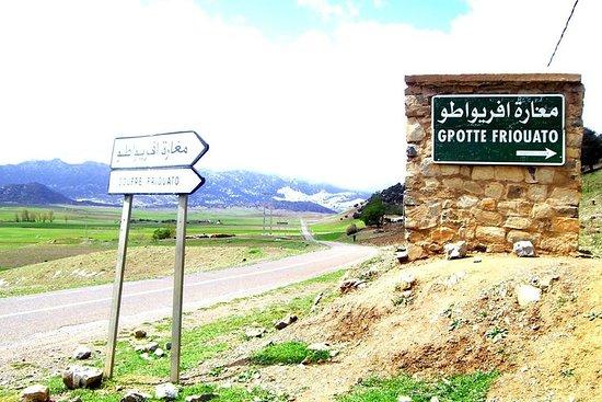 Utflukt til Taza med Jebel Tazzeka