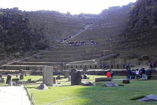 从库斯科游览印加人的神圣山谷