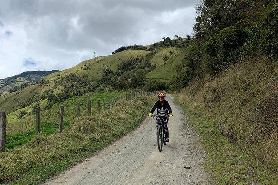 Ciclismo y Senderismo, La Carbonera
