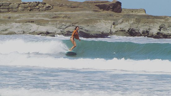 Salinas, Ecuador: Surf Lessons.  Learn surf with the most experienced surf instructors in the country.