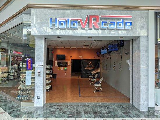HoloVRcade