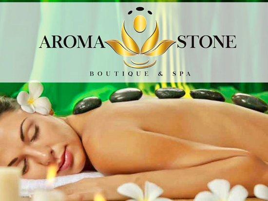 Aroma Stone Boutique & Spa
