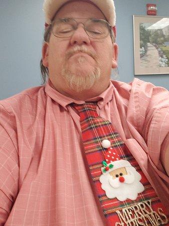 Sandoval, Иллинойс: 2019 christmas