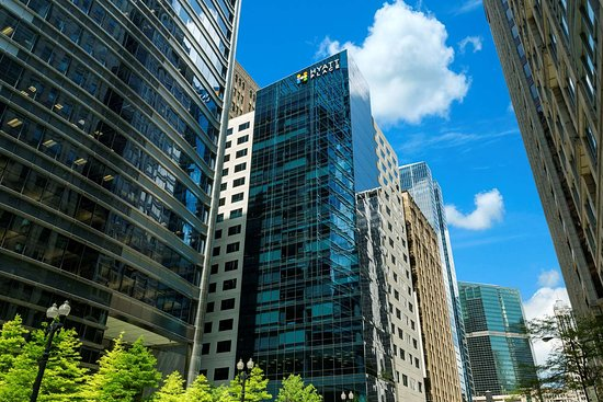 Hyatt Place Chicago/Downtown - The Loop, Hotels in Chicago