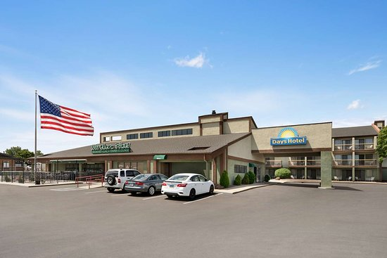 Days Hotel by Wyndham Flagstaff, Hotels in Flagstaff