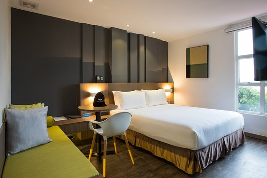 Provincie Sihanoukville, Cambodja: To get home away from home, please email us we offer you with WM Hotel in Sihanoukville Cambodia. info@wmhotels.asia  With this room type we offer you with special rate and  save you of $30 per-day.