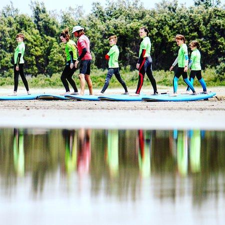 Gerringong Surf School