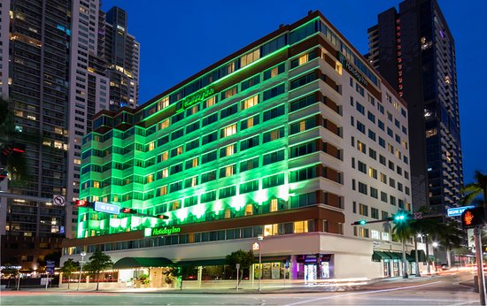 Holiday Inn Port of Miami Downtown Hotel