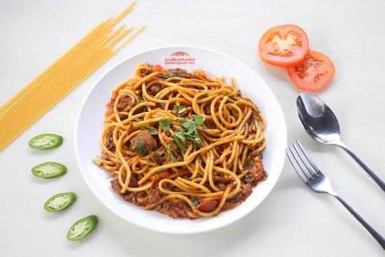 Qasar Balqis Restaurant - Ampang: Food is culture, habit, craving, and identity. 😎  Makanan adalah budaya, tabiat, keinginan dan identiti. 😎 食物是文化,習慣,渴望和認同。 😎 الاكل هو ثقافة وعادة وشغف وهوية. 😎 - #ArabicFood ⠀ #MalaysiaFood ⠀ #ArabFood ⠀ #QasarBalqis⠀ #YemeniFood ⠀ #Halal ⠀ #Catering ⠀ #Nasi ⠀ #Makan
