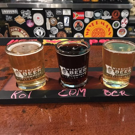 Missouri Beer Company