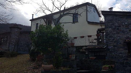 Francavilla sul Sinni, Italien: Digestivo al finocchietto