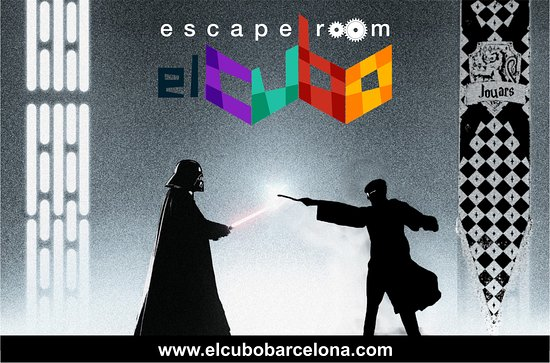 ‪El Cubo Escape Room‬