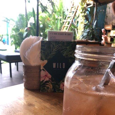 WILD - Creative Bar & Eatery照片
