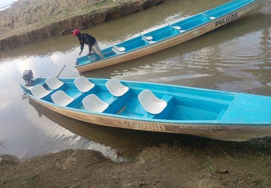 Lake Naivasha boat ride,Wasili Kenya Safaris