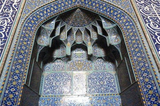 希克斯羅圖福拉清真寺照片