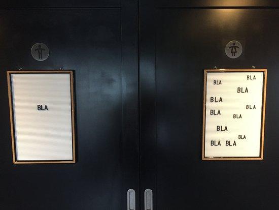 Goudriaan, Nederland: toiletgroep