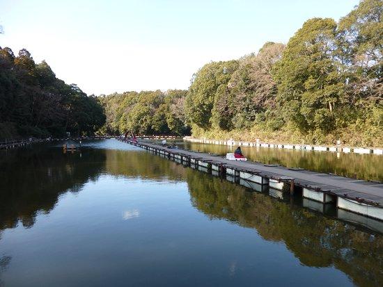 Seiyu Lake