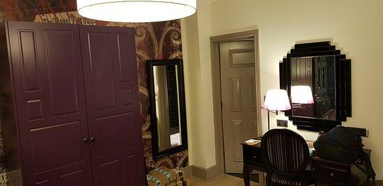 Room 407.