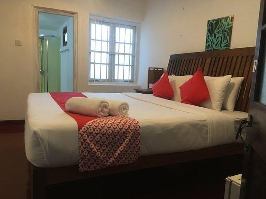 №3 - Bright standard (Villa Room)
