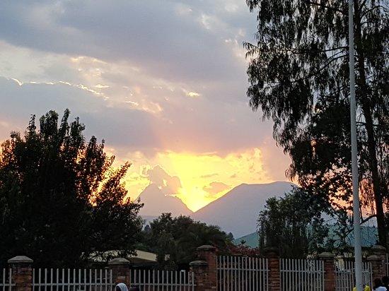 Musanze District照片