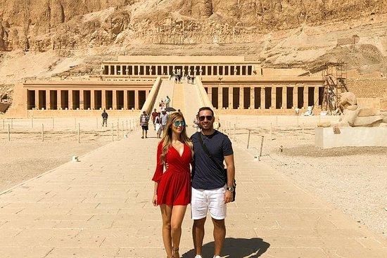 Egypt luxor excursion -day tours