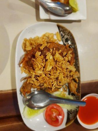รีวิวร้านอาหารใต้ บ้านฉลอง by:ingfamilyeat