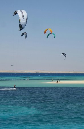 Port Safaga, Egipat: Safaga