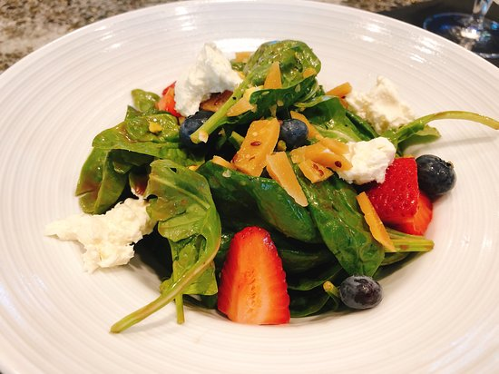 The Harvest Salad