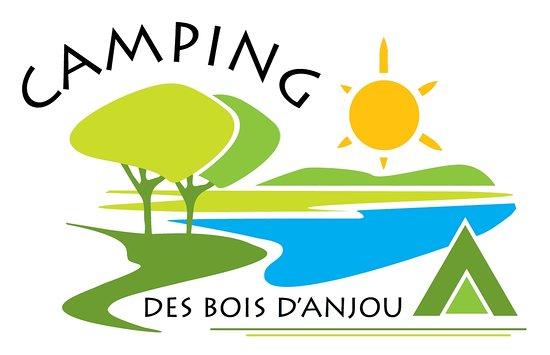 Logo Camping des Bois d'Anjou