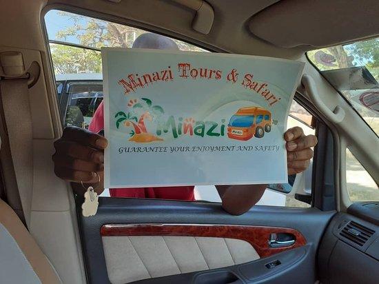 Zanzibar Taxi