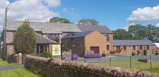 Catterlen, UK: The Ginney Country Guest House