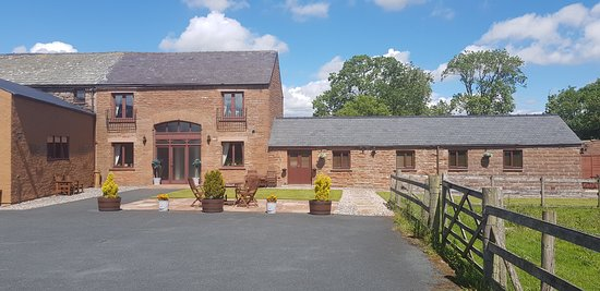 Catterlen, UK: Guest House & Holiday Cottages