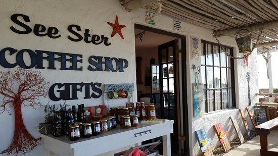 Die See Ster Coffee Shop