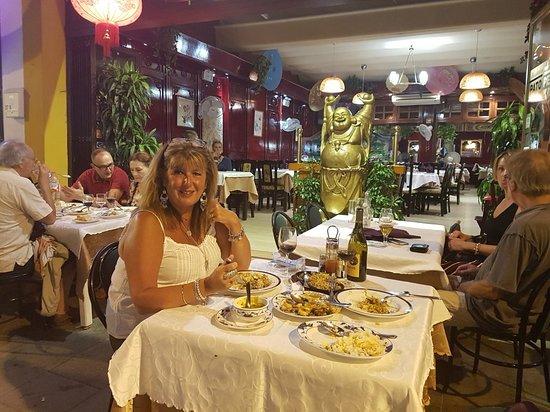 imagen Pato Pekin en Ibiza