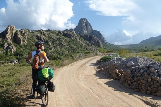 2 days Cycling & Adventure, WINE and CHEESE in Queretaro with NOMAD...