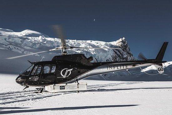 Tour en hélicoptère de 35 minutes en...