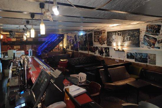 BlastBeat Bar
