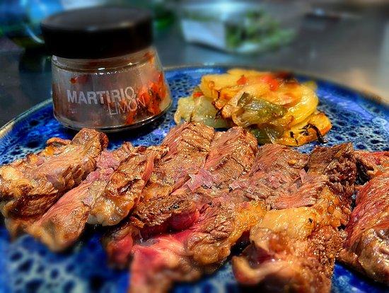 imagen Martirio Limón Food & Drinks en Mijas