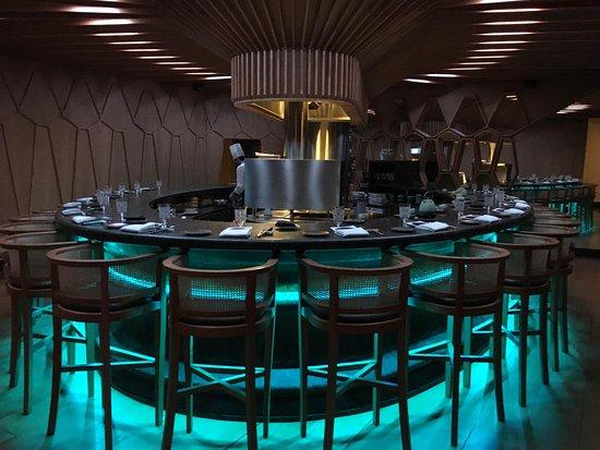 imagen A'Barra Restaurante en Madrid