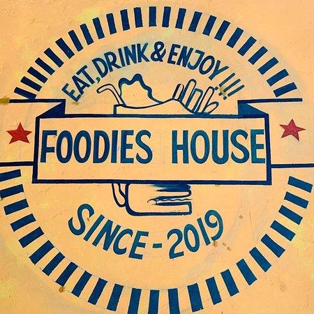 Gandaki Zone, نيبال: Foodies House Restaurant  Located at Bhanu 1, Bhansar Bazar  Tanahun 