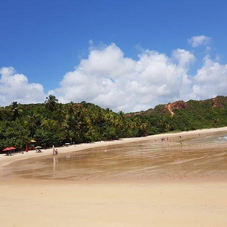 State of Paraiba: Coqueirinho
