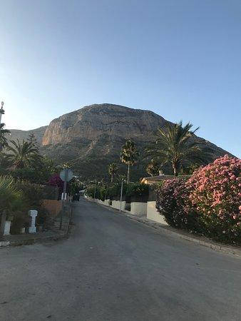 Muntanya la Sella Photo