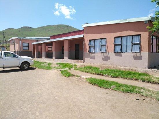 Thaba-Tseka, Lesotho: getlstd_property_photo