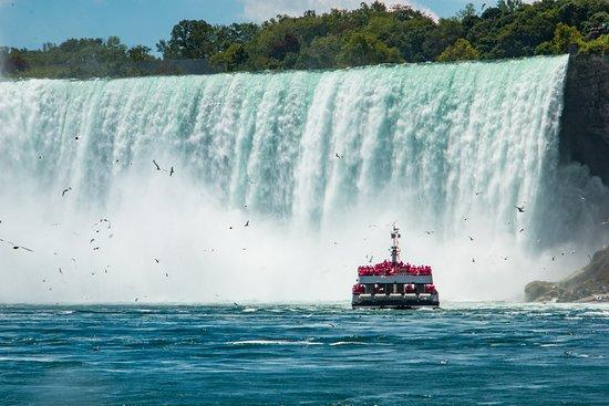 Niagara Falls Sightseeing Tours